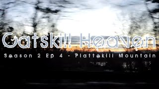 Catskill Heaven : Alba Adventures - Plattekill Mountain - Season 2 EP 4
