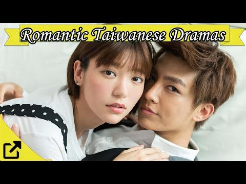 Top 50 Romantic Comedy Taiwanese Dramas 2018