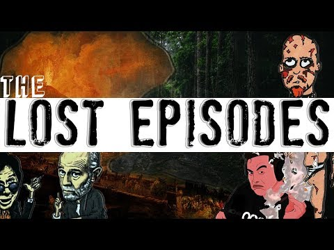 The Lost Episodes of DFF = DFF #207