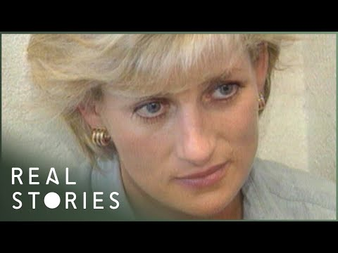 Diana: The Night She Died (Conspiracy Documentary) | Real Stories