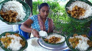 Video Cheapest Roadside Unlimited Meals | Indian Street food #Streetfood MP3, 3GP, MP4, WEBM, AVI, FLV Agustus 2019