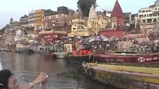 Video Clip: Hành Hương Ấn Độ 7/2012 (phần 2/2)