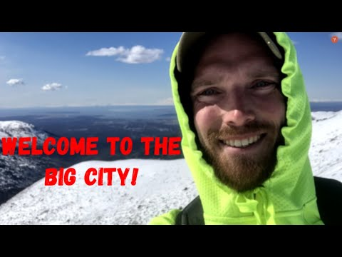 What's It Like Living In Anchorage Alaska?
