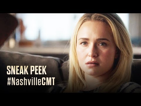 NASHVILLE on CMT | Sneak Peek | Season 6 Episode 5 | Feb 1