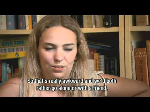 Anna's Story - Short Documentary