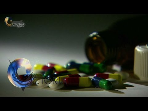 The 'extreme' side-effects of antidepressants - BBC News