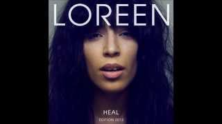 Loreen - Heal (2013 Edition) Full Album