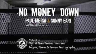 Promo Trailer for the Music Video - No Money Down