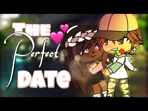 The Perfect Date |GLMM| Gacha Life Mini Movie ~ Gacha Life