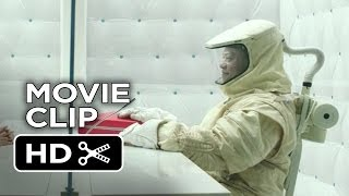 Nonton The Signal Movie Clip   Mirabelle  2014    Laurence Fishburne Movie Hd Film Subtitle Indonesia Streaming Movie Download