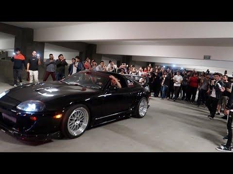 Top 5 Crazy Socal Car Meets