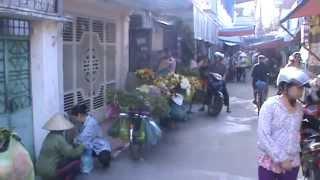 Video ( Chợ Cầu Tre - Ngô Quyền - Hải Phòng Việt Nam, Ngày 26/6/2014 )
