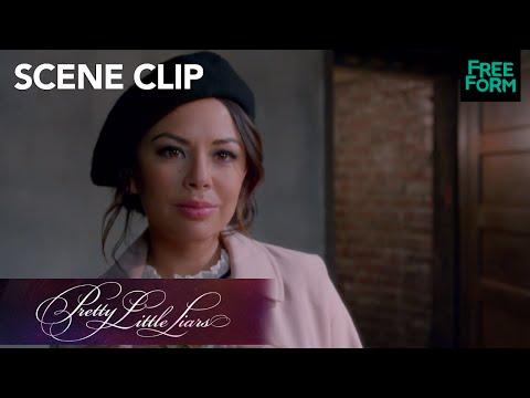 Pretty Little Liars | Series Finale: Mona's Dollhouse | Freeform