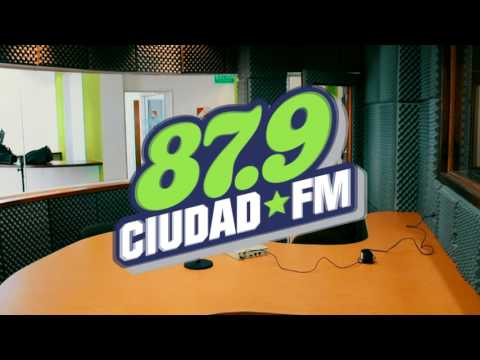 Radio Municipal 87.9 Ciudad - FM