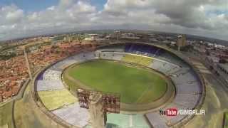 Estádio Albertão Teresina