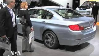 Элитные автомобили на пике продаж