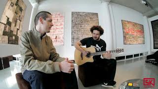 Hocus Pocus - A Mi-chemin | Soul Kitchen Session