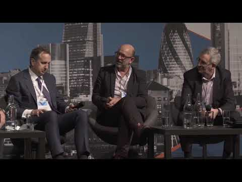 Panel 6 - REGULATORY ROUND: MIFID2, FCA, AND BREXIT