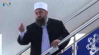 Munafikët - Hoxhë Ferid Selimi - Hutbe