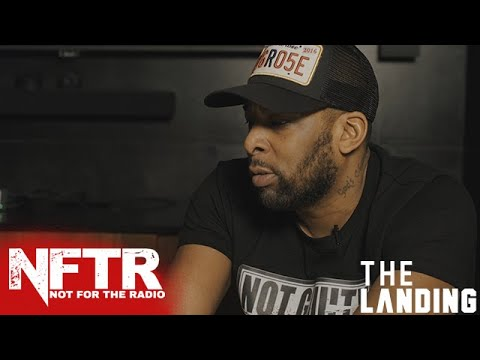 JAJA SOZE – NEW FILM AND BOOK, MUSIC BUSINESS, PDC LEGACY, KARMA & GROWTH [NFTR THE LANDING]