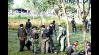 Narathiwat Thailand  City new picture : Insurgents Ambushed in Narathiwat, Thailand
