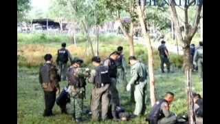 Narathiwat Thailand  city pictures gallery : Insurgents Ambushed in Narathiwat, Thailand
