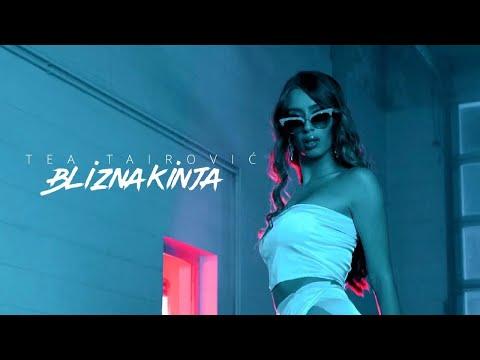 Bliznakinja - Tea Tairović - nova pesma i tv spot