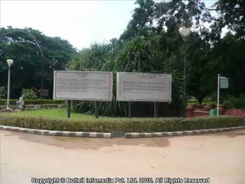 Video of Lalbagh Hillock Pack/Guide