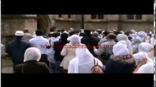 London Debre Tsion Kidist Mariam Church Part 2