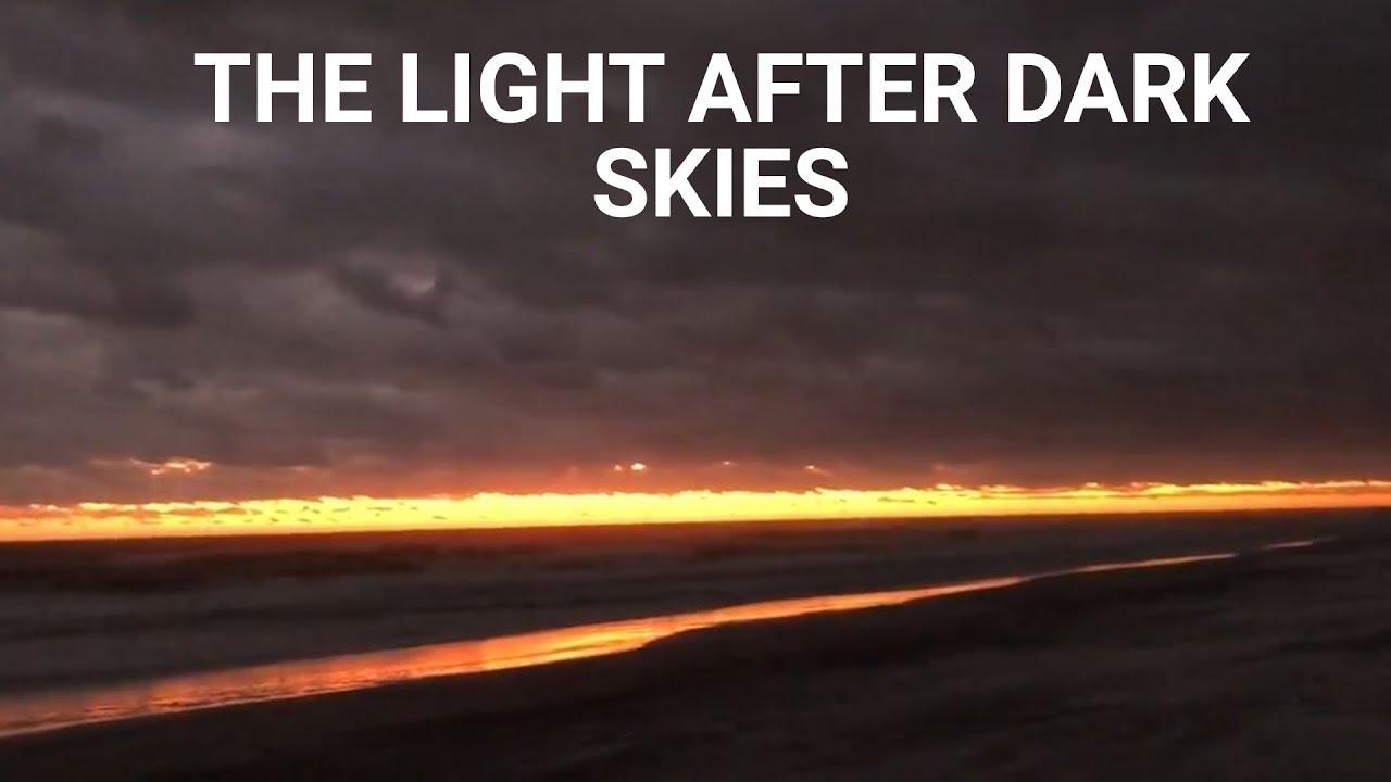 Hurricane Michael- The Light After Dark Skies