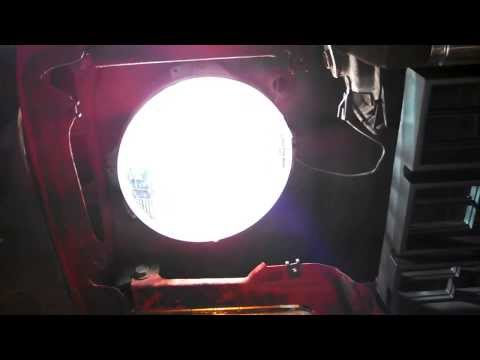 How To Replace a Headlight On a '73-'80 Chevy Truck