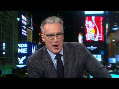 Washington - Keith Olbermann responds to Mike Ditka's comments about the nickname of the Washington NFL franchise.