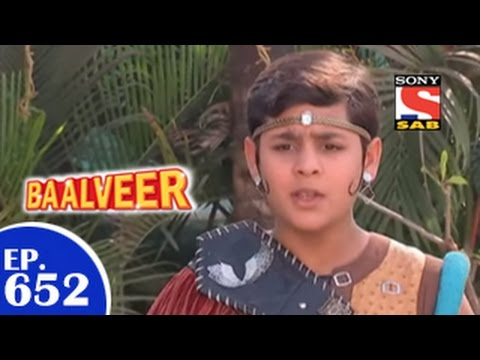 Baal Veer - बालवीर - Episode 652 - 20th February 2015