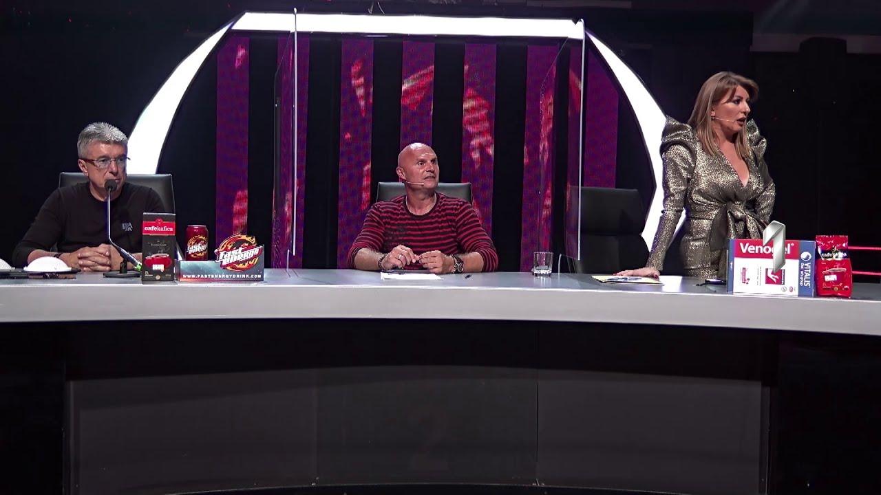 NOVE ZVEZDE GRANDA 2020: Trideset deveta emisija – 24. 10. – najava
