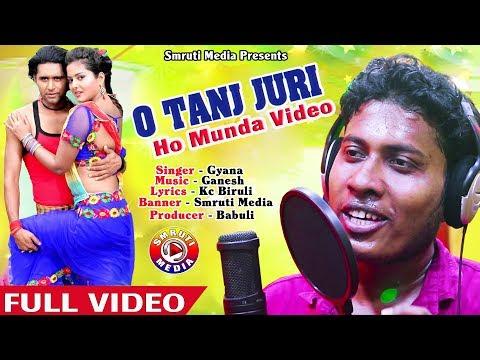Video New Ho Munda Video Song 2018 O tanj Juri download in MP3, 3GP, MP4, WEBM, AVI, FLV January 2017