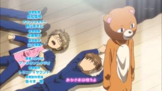 Nonton Danshi Koukousei no Nichijou (The Daily Lives of High School Boys) Ending 1080p hD Film Subtitle Indonesia Streaming Movie Download