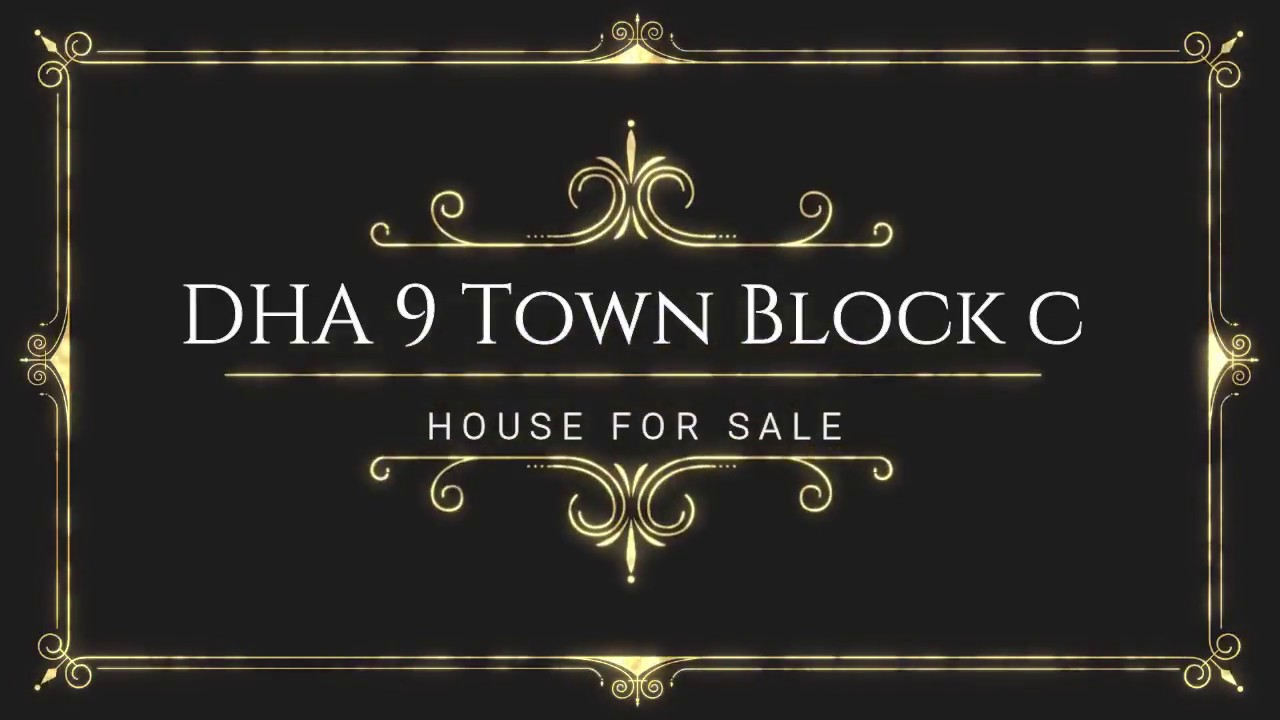 5 Marla Brand New Beautiful house For Sale In DHA Lahore Phase 9 Town