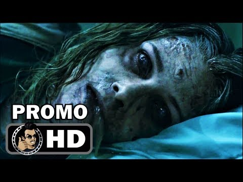 MIDNIGHT, TEXAS Official Promo Trailer (HD) NBC Fantasy Series