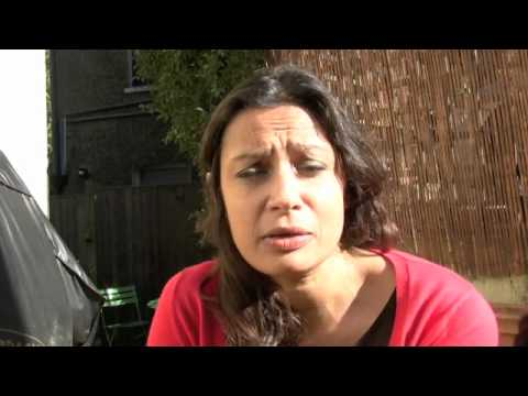 Lisa Francesca Nand - My Story