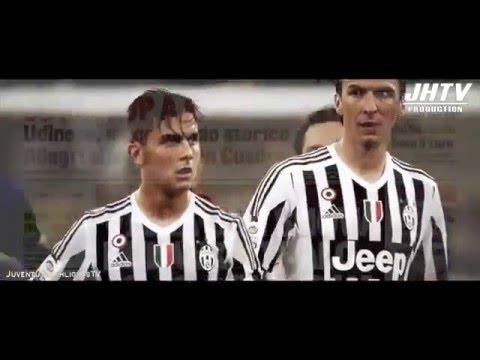 Juventus Campione d'Italia 2016 - La Rimonta dei Gladiatori - Il Cammino |HD|