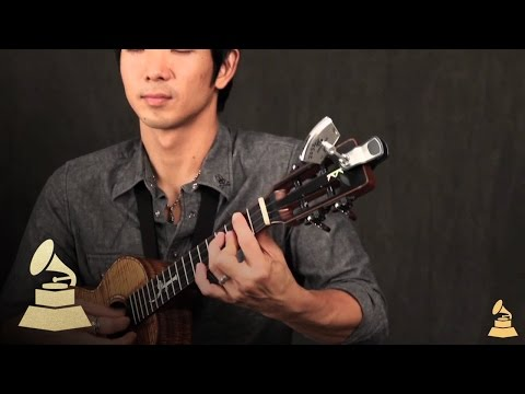 Jake Shimabukuro Over the Rainbow