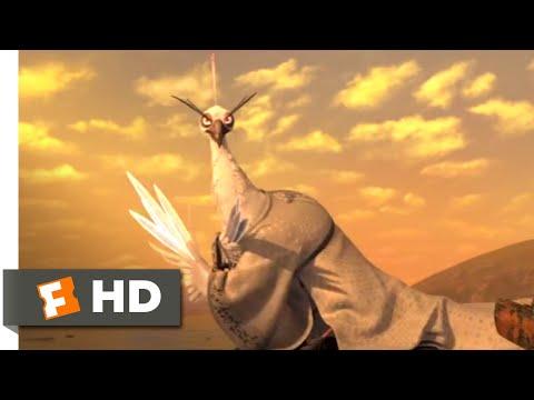 Kung Fu Panda 2 (2011) - Final Fight With Shen Scene (10/10)   Movieclips