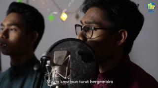Viral bawakan lagu 'Menjelang Hari Raya untuk pendengar THR Gegar.THR GegarWebsite: http://gegar.fm Facebook: https://www.facebook.com/THRGEGARTwitter: https://twitter.com/THR_GEGARYouTube: https://www.youtube.com/THRGEGAR1Instagram: https://www.instagram.com/thrgegar