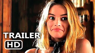Video DUNDEE Official Trailer # 2 (2018) Margot Robbie, Hugh Jackman New Comedy Movie HD MP3, 3GP, MP4, WEBM, AVI, FLV Maret 2018