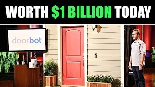 Video 10 Rejected Shark Tank Pitches That Made Millions MP3, 3GP, MP4, WEBM, AVI, FLV September 2018