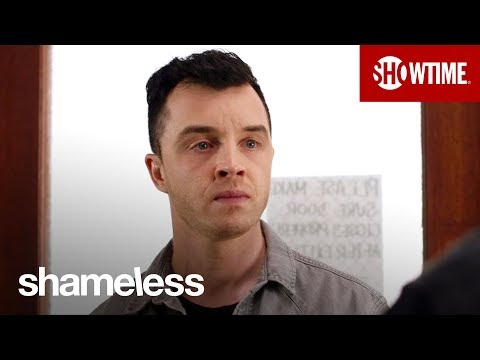 'Really, Mickey?' Ep. 8 Official Clip | Shameless | Season 10