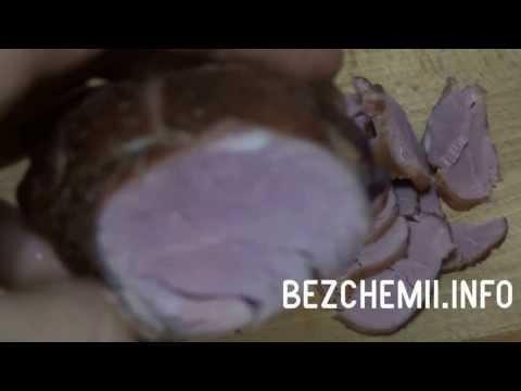 Domowe wędliny z wędzarni bezchemii.info