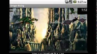 Drago Rising YouTube video
