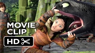 Nonton How To Train Your Dragon 2 Movie Clip   He S Beautiful  2014    Gerard Butler Sequel Hd Film Subtitle Indonesia Streaming Movie Download