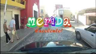 Merida Mexico  city photo : Mexico travel - Merida Excelente!